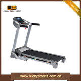 2.0HP DC Motor Fitness Equipment Motorized Electric Home Treadmill