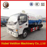 JAC 4X2 5000liter/5cbm/5m3/5ton/5000L Fecal Suction Truck