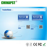 New GPS Tracker Online Web Based Tracking Software (PST-AGTS)
