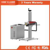 Portable Jewellry Engraving Machine Fiber Laser Engraver 20W 30W 50W
