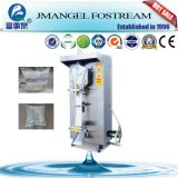 Attractive Price Small Scale Automatic Plastic Water Bag Liquid Filling Sealing Packing Machine