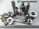 Customized Sintered Tungsten Carbide Mold Components, Mechanical Parts