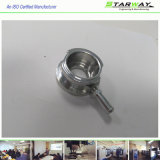 Alloy Steel Copper Machining Turning with Precision Parts