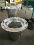 Rotational Pot Mould