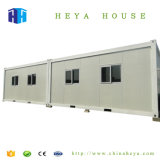 Prefabricated Houses Steel Frame Container House for Sale in Greece