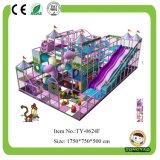 Hotsale Best Price Indoor Playground (TY-0624F)
