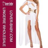Woman Sexy Greece Halloween Costumes Cosplay (L15377-1)