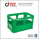 2018 High Quality Core Mould Plastic Crate Mould for Beer