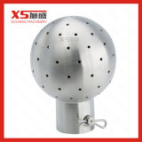 Stainless Steel Ss304 Static Sanitary Spray Balls