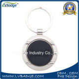 Promotional Gift Genuine Leather Key Chain
