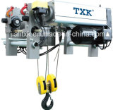 16ton Euro Type Electric Hoist with Abm Gearmotor Gg Limiter
