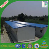 Light Steel Structure Frame Prefab House for Worker Domitory/Prefabricated House
