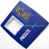 Hot Flat Type Membrane Switch Keypad