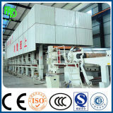 3600mm Multi Cylinder & Fourdrinier Craft Paper Fluting Paper Corrugated Paper Making Machine for Sale