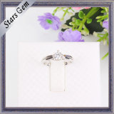 Dazzling Cubic Zirconia 925 Sterling Silve Fashion Jewelry