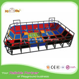 Ce Verified Commercial Bungee Trampoline for Kids, Adults for Sale