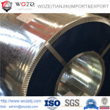 The Quality of The Gi/Gl&PPGI/PPGL Steel Coil