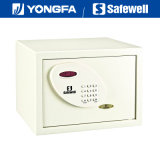 Safewell Rl Serie 30cm Height Hotel Digital Safe