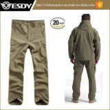 Army Green New Style Men′s Outdoor Hunting Breathable Waterproof Pants