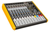 8 Channels Clear Voice Audio Mixer Ms-812