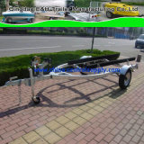 Wholesale Buy Supplier Sale Galvanized Hydraulic Light Duty 3.6m Jet Ski Trailer (CT0062B)