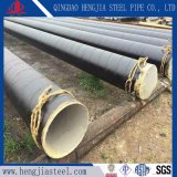 Pre-Insulated Steel Pipe Polyurethane Foam Insulation