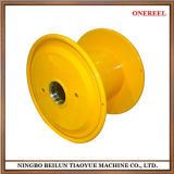 Double Layer Cable Reel for Wire and Cable