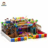 Cheap Kids Soft Play Equipment Used Indoor Playground for Sale (TY-18143)