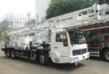 Competive Price Truck Mounted Drilling Rig of Bzc400