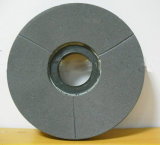 "Stone Buff Wheel 8""/200mm for Stone Polishing Machine-Stone Grinding Buff Plate"