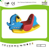 Kaiqi Children's Plastic Animal Rider Toy for Playground - Elephant (KQ50136B)