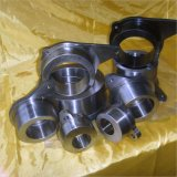 Welded and Machined Flange and Housing