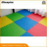 EVA Puzzle Exercise Foam Tile Mat for Children; EVA Yoga Mat, Foam Mat, EVA Play Mat for Children