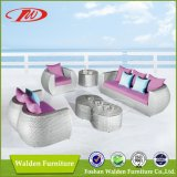 Rattan Sofa, Sectional Sofa (DH-9617)