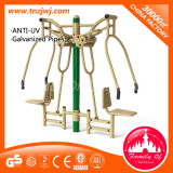 Outdoor Chest Press Body Building Arm Fitness Equipment