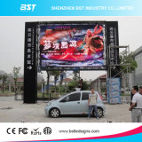 HD SMD Outdoor Advertising Video Wall LED for Sale