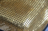 Decorative Wire Mesh Cloth for Coffee House