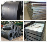 Cold Rolled Plate Steel/ Cr Sheet/ Cold Pressed Steel Coil