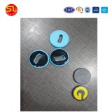 Washable Silicone Rubber UHF Laundry Tag for Tracking