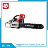 5203 52cc Hot Sale Low Price Portable Gasoline Prtrol Chainsaw