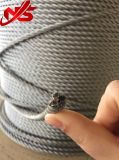 Galvanized Steel Wire Rope Price 4X39+5FC