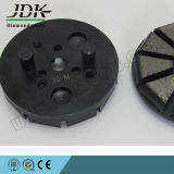"3"" Beveled Diamond Grinding Disc for Concrete"