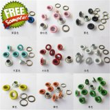 4.5mm Wholesale High Quality Blank Holder Eyelets