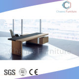 China Furniture Particle Board Office Table Manager Desk (CAS-MD1843)