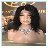 High Quality Virgin Hair Lace Wig/Human Hair Lace Wig/Full Lace Wig with Competitive Price Wig-002