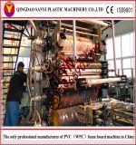 Hot Sale Spc Flooring Machine