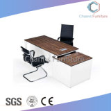 Modern Straight 1.6m Office Desk Wooden Computer Table (CAS-CD31403)