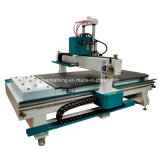 3 Workstage Atc CNC Router
