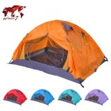 Superior Materials Skillful Manufacture Finely Processed Durable Folding Portable Waterproof Camping Tent