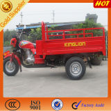 Chongqing Munufacture Flat Tricycle Cargo